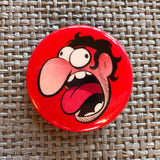 "Badge ""Joffrey"" (32 mm)"
