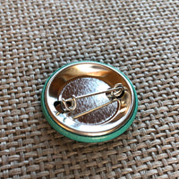 "Badge ""Poulpe"" (32 mm)"