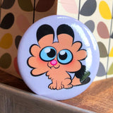 "Badge ""Brume"" (38 mm)"