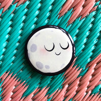 "Badge ""Lune"" (38 mm)"