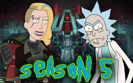 When is Rick and Morty Season 5 Coming Out?