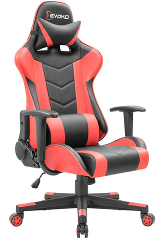 Amazing Furniwell Homall Furmax Devoko Gaming Chair Assembly Squirreltailoven Fun Painted Chair Ideas Images Squirreltailovenorg