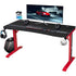 products/Furniwell55InchGamingDeskT-ShapedPCComputerTable_HomeOfficeDeskCarbonFibreSurfaceWorkstationred1.jpg
