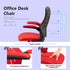 products/FurniwellOfficeDeskChairwithFlipArms_MidBackMeshComputerChairred2.jpg