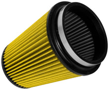 Airaid Universal Air Filter - Cone 5in Flange x 6-1/2in Base x 4-3/4in Top x 7-9/16in Height