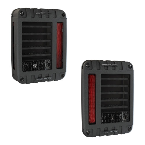 JW SPEAKER LED TAIL LIGHTS – MODEL 279 J SERIES