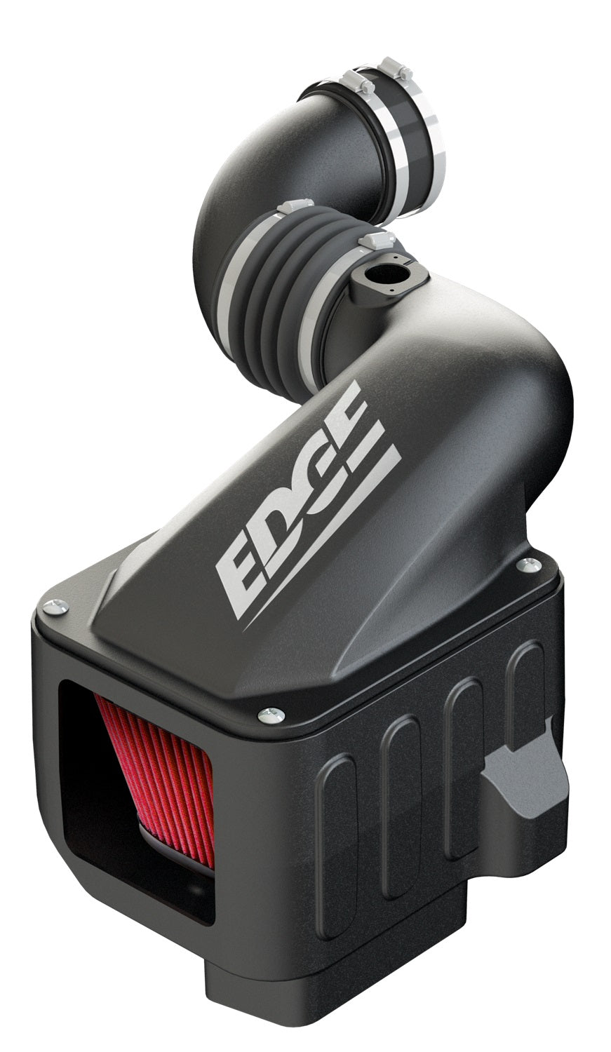Edge Products - 28172 - Jammer Cold Air Intake - 2007.5-2010 GM 6.6L DURAMAX LMM