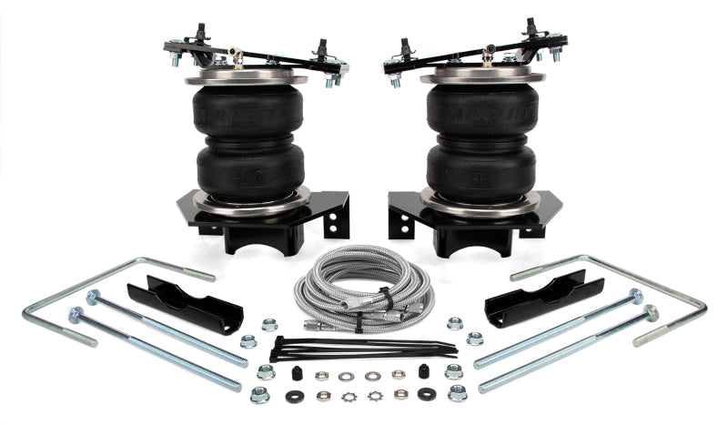 Air Lift Loadlifter 5000 Ultimate for 2020 Ford F250/F350 SRW & DRW 4WD