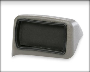 EDGE 1999-2004 FORD F-SERIES DASH POD (COMES WITH CTS2 ADAPTOR) - 18500