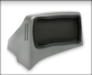 EDGE 2005-2007 FORD 6.0L DASH POD (COMES WITH CTS2 ADAPTOR) - 18502