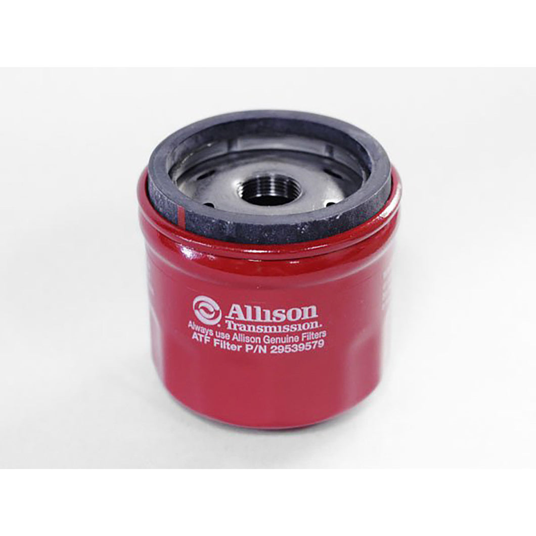 MERCHANT AUTOMOTIVE ALLISON 1000 EXTERNAL SPIN ON FILTER, FITS 2001-2019 DURAMAX