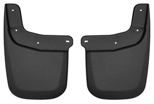 Husky Liners 15 Chevy Colorado/ GMC Canyon Custom-Molded Rear Mud Guards