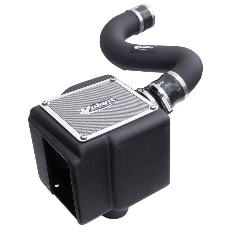 Volant 99-06 Chevrolet Tahoe 4.3L V6 PowerCore Closed Box Air Intake System