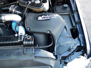 Volant 03-07 Ford Excursion 6.0 V8 Primo Closed Box Air Intake System