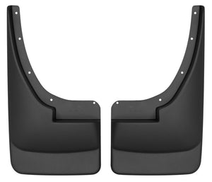 Husky Liners 94-01 Dodge Ram 1500/2500/3500 Custom-Molded Rear Mud Guards