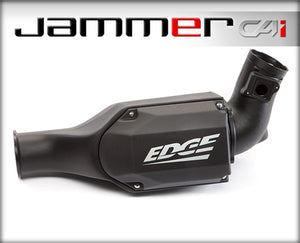 Edge Products - 18155 - Jammer Cold Air Intake - 2003-2007 FORD 6.0L POWERSTROKE