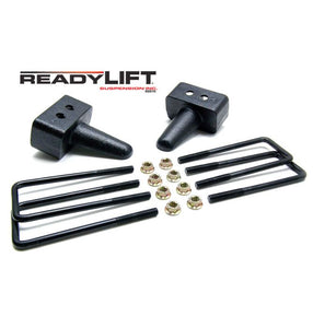 "READYLIFT 3"" REAR BLOCK KIT - FORD F-150 4WD 2004-2019"