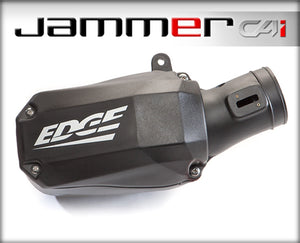 Edge Products - 18215 - Jammer Cold Air Intake - 2011-2016 FORD 6.7L POWERSTROKE