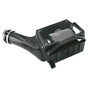S&B 75-5027D - COLD AIR INTAKE FOR 1994-1997 FORD POWERSTROKE 7.3L DRY
