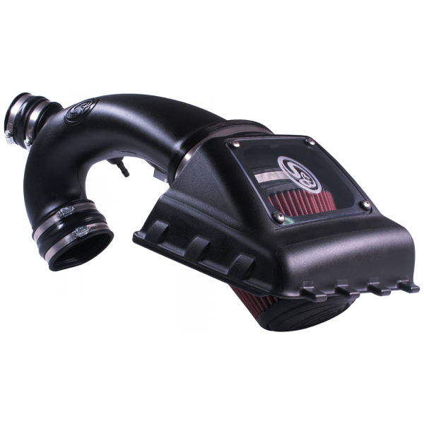 COLD AIR INTAKE FOR 2011-2014 FORD F-150 3.5L ECOBOOST