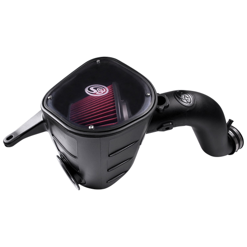 S&B 75-5068 - COLD AIR INTAKE FOR 2013-2018 DODGE RAM CUMMINS 6.7L OILED