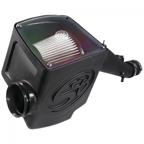 S&B 75-5100D - COLD AIR INTAKE FOR 2012-2015 TOYOTA TACOMA 4.0L DRY