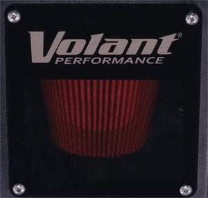Volant 09-13 Chevy Avalanche 1500 4.8L V8 DryTech Closed Box Air Intake System