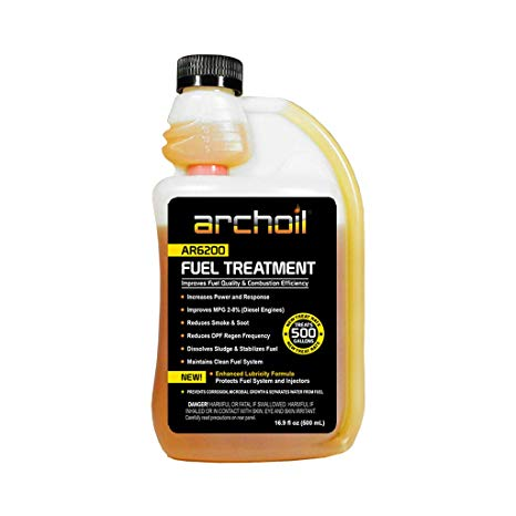Archoil AR6200 Fuel Treatment 16 fl oz