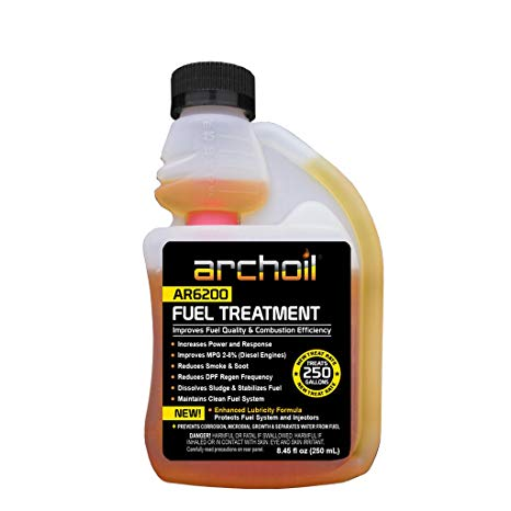 Archoil AR6200 Fuel Treatment - 8 fl oz