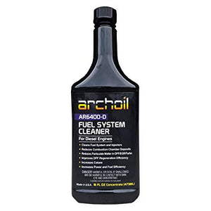 Archoil AR6400-D Fuel System Cleaner - 16 fl oz