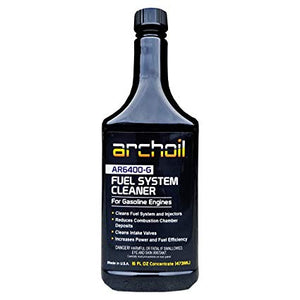 Archoil AR6400-G Fuel System Cleaner - 16 fl oz