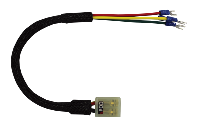 SPOD WIRING HARNESS ADAPTER FOR ARB COMPRESSOR