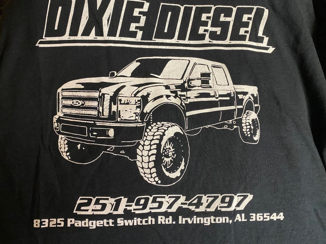 Dixie Diesel & Trailer Works Ford T Shirts