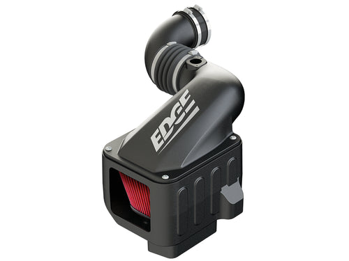 Edge Products - 18185 - Jammer Cold Air Intake - 2008-2010 FORD 6.4L POWERSTROKE