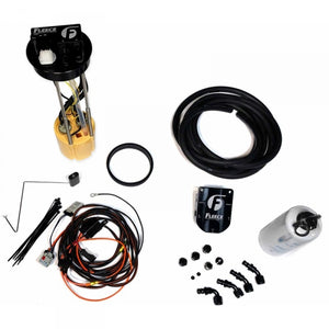 FLEECE FUEL SYSTEM UPGRADE KIT WITH POWERFLO LIFT PUMP FOR 98.5-02 DODGE CUMMINS