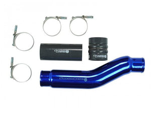 Sinister Diesel - SD-INTRPIPE-5.9C-03-HOT - Sinister Diesel Hot Side Charge Pipe for 2003-2007 Dodge Cummins 5.9L