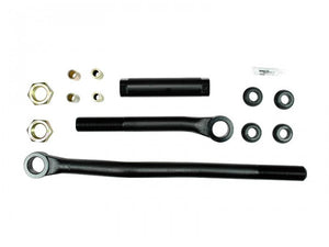 Sinister Diesel - SD-DODGE-TB-03 - Sinister Diesel Adjustable Track Bar Kit for Dodge Cummins 2003-2012 4WD
