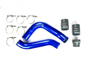 Sinister Diesel - SD-INTRPIPE-LML-HOT - Sinister Diesel Hot Side Charge Pipe Kit for 2011-2016 GM Duramax 6.6L  LML