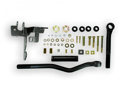 Sinister Diesel - SD-DODGE-TB-94 - Sinister Diesel Adjustable Track Bar Kit for Dodge Cummins 1994-2002