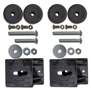 ROCK KRAWLER JK 1-3 INCH REAR BUMP STOP KIT