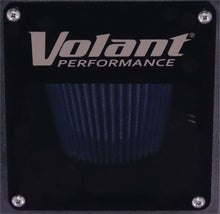 Volant 14-15 GMC Sierra/Chevy Silverado 2500/3500HD 6.0L V8 Pro5 Closed Box Air Intake System