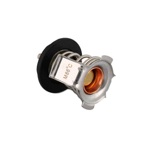 Mishimoto Ford 6.4L Powerstroke Low-Temperature Thermostat (Set of 2)