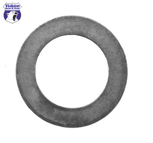 Yukon Gear T100 & Tacoma Standard Side Gear Thrust Washer 1.60Mm
