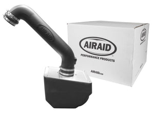 Airaid 16-18 Nissan Titan XD V8-5.0L DSL Cold Air Intake Kit