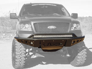 Addictive Desert Designs 04-08 Ford F-150 Stealth Front Bumper