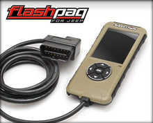 Superchips - 3874 - F5 Flashpaq for Jeep®