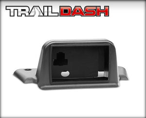 Superchips - 38300 - 2003-2006 Jeep Wrangler TrailDash Dash Pod