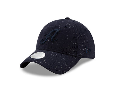 New Era Women's Sparkle 9Twenty Adjustable Cap
