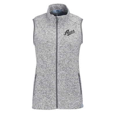 W. Summit Sweater Fleece Vest