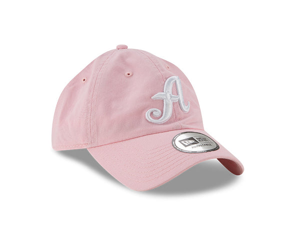 Casual Classic Twill Pink Cap